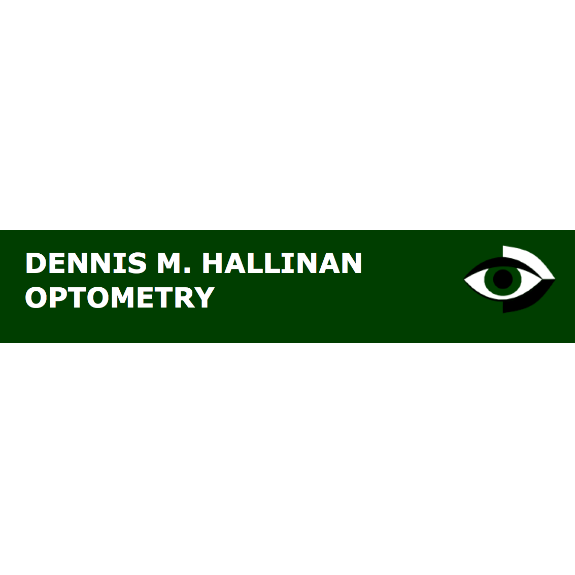 Dennis M Hallinan Optometry