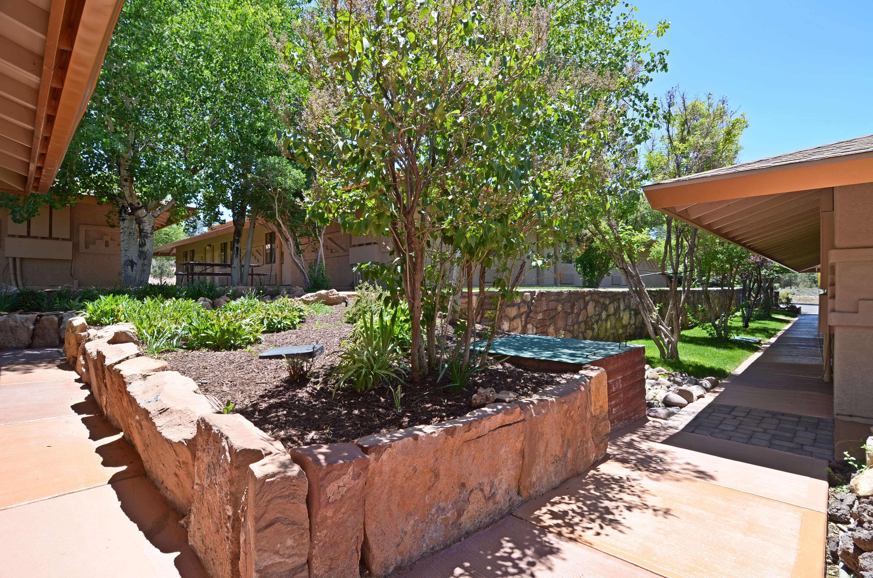 Best Western Premier Grand Canyon Squire Inn image 21