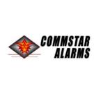 Commstar Alarms