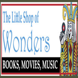 The Little Shop of Wonders Books, Movies & Music
