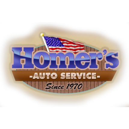 Homer's Auto Services