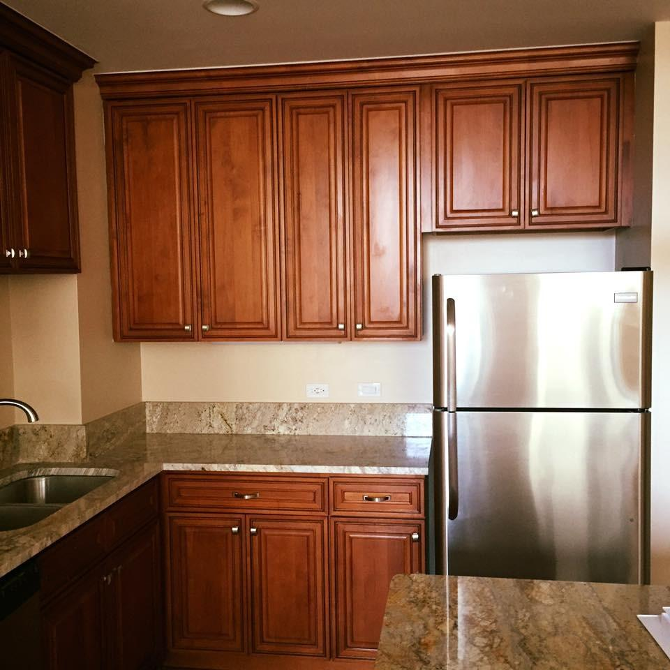 Dl cabinetry dl space inc new orleans la business for Capital one kitchen cabinets