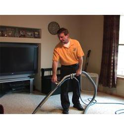 Fresh & Clean Carpet King image 0