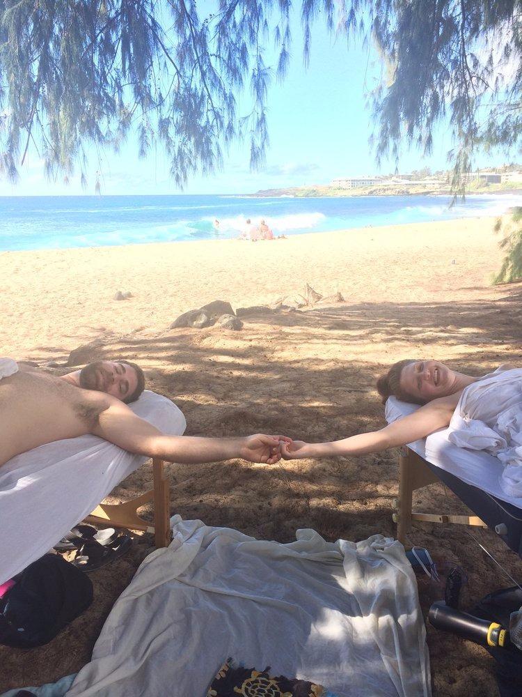Amy's Mobile Massage Kauai