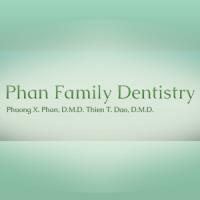 Phan Family Dentistry