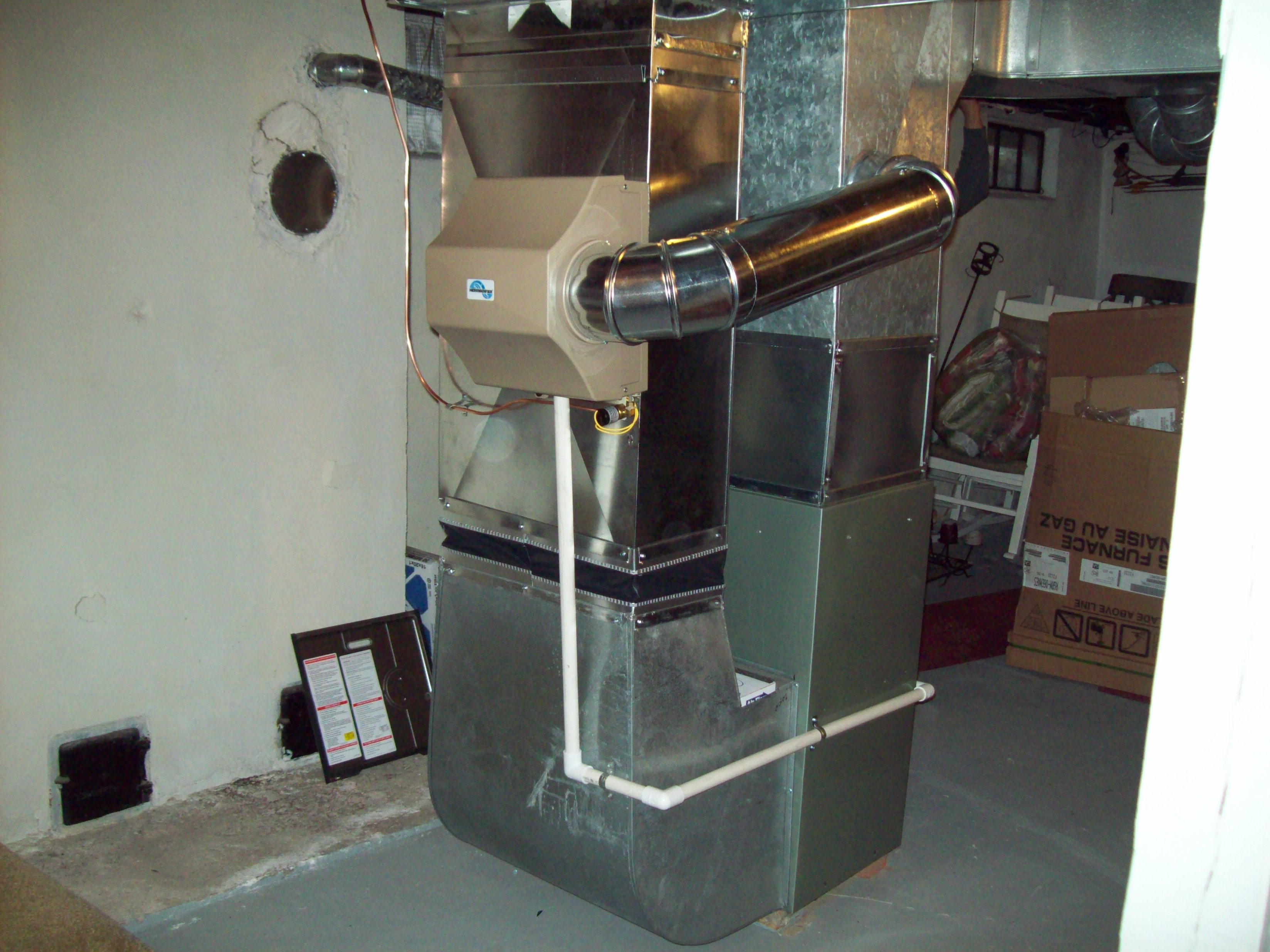 Precision Heating & AC image 10