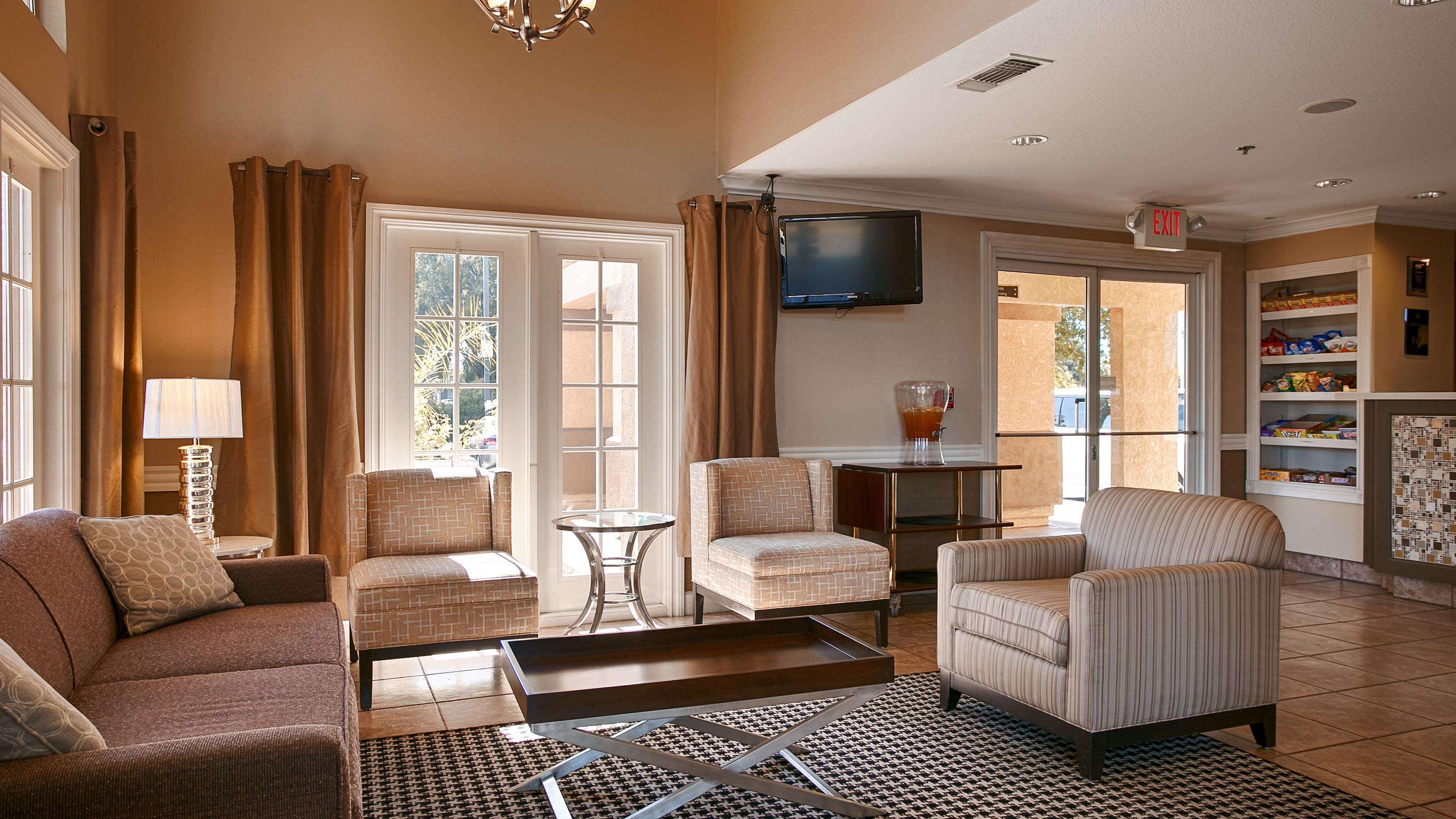Best Western Yuba City Inn image 1