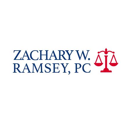 Zachary W. Ramsey, PC