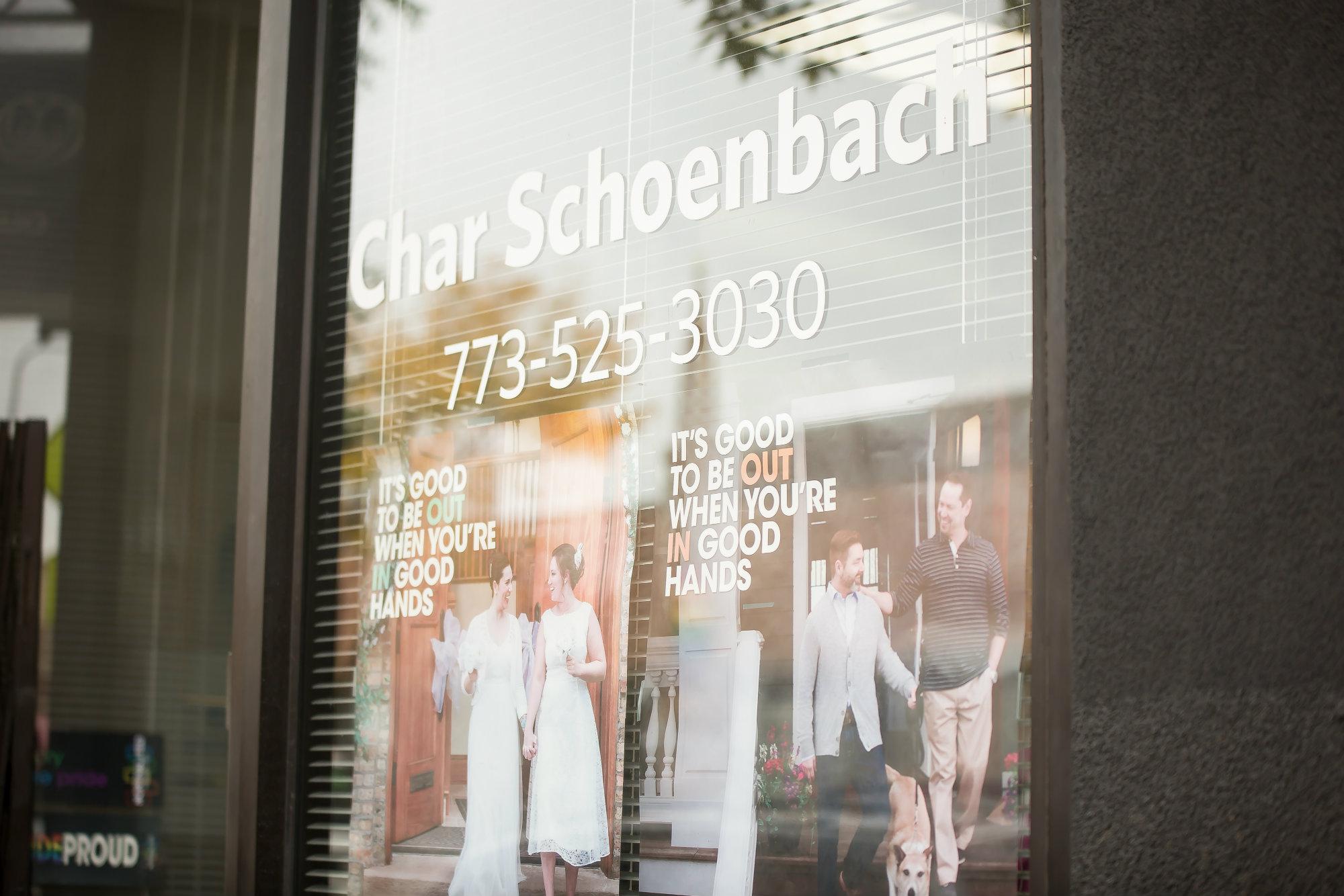 Char Schoenbach: Allstate Insurance image 26