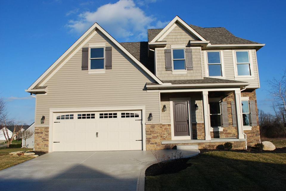 Victorygate custom homes coupons near me in massillon for Local home builders near me