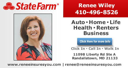 Renee Wiley - State Farm Insurance Agent image 0