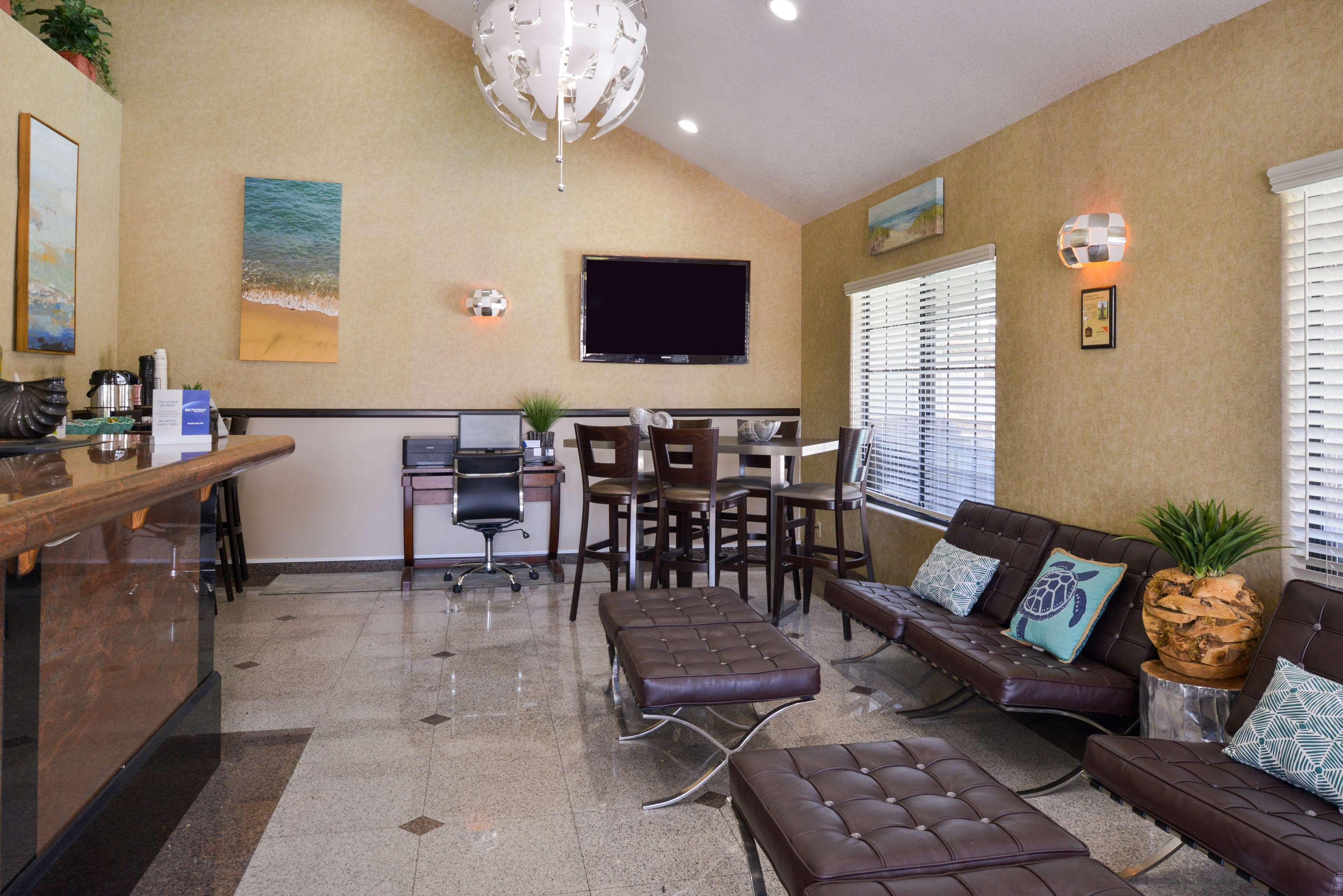 Best Western Redondo Beach Galleria Inn image 20