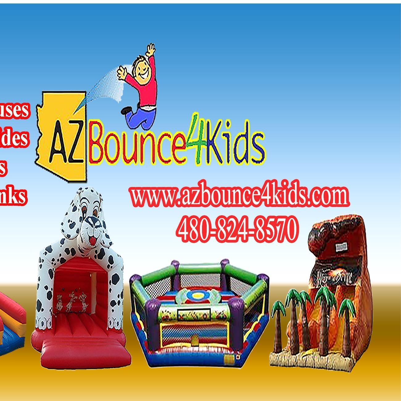 AZ Bounce 4 Kids,LLC