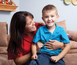 BAYADA Pediatrics image 0