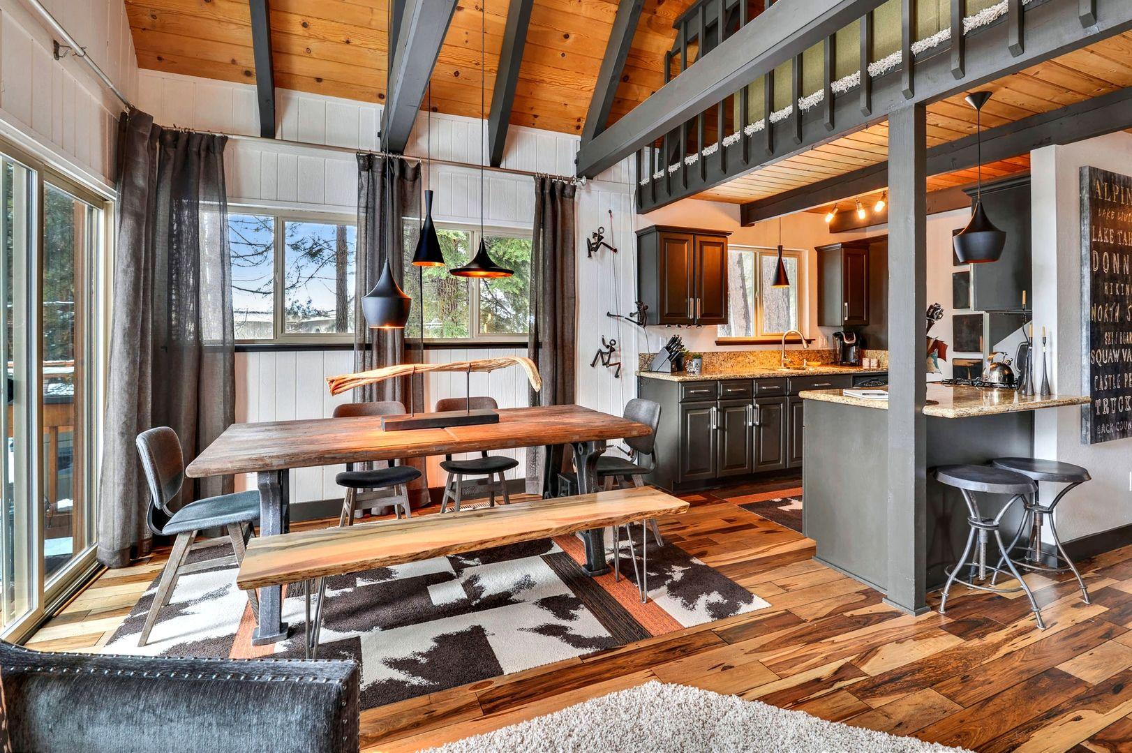 Tahoe Signature Properties image 15