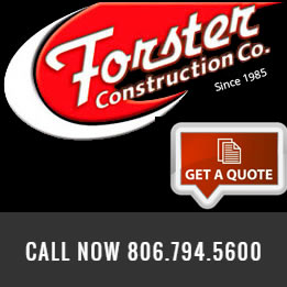 Forster Construction Company
