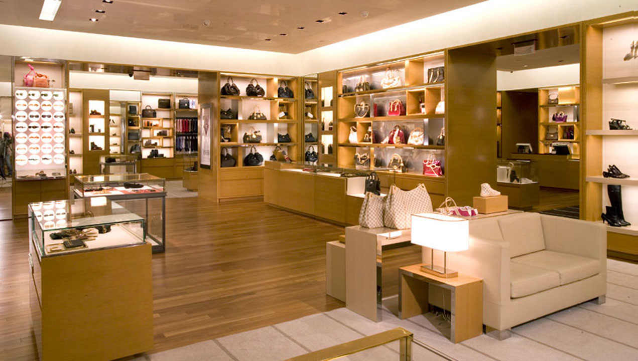 Louis Vuitton King of Prussia image 1