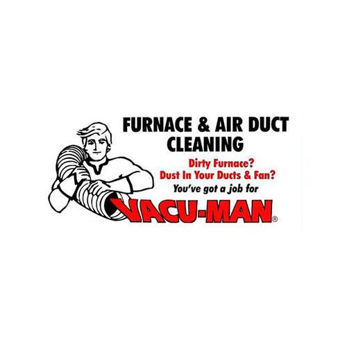 Vacu-Man Furnace & Air Duct Cleaning image 0