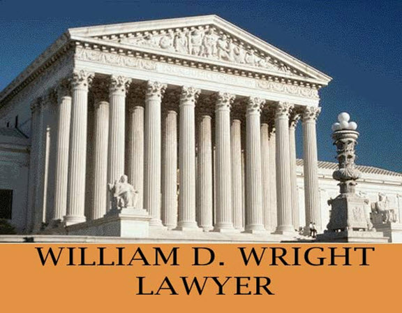 Wm. D. Wright Lawyer image 0