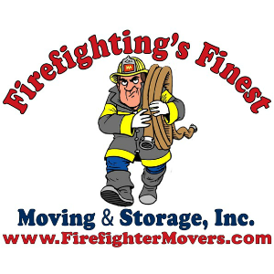 Firefighting's Finest Moving and Storage