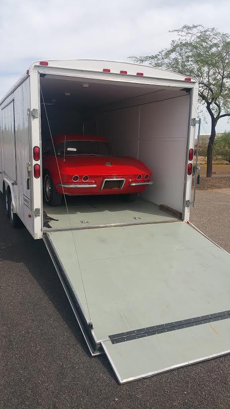 Classic Car Deals image 0