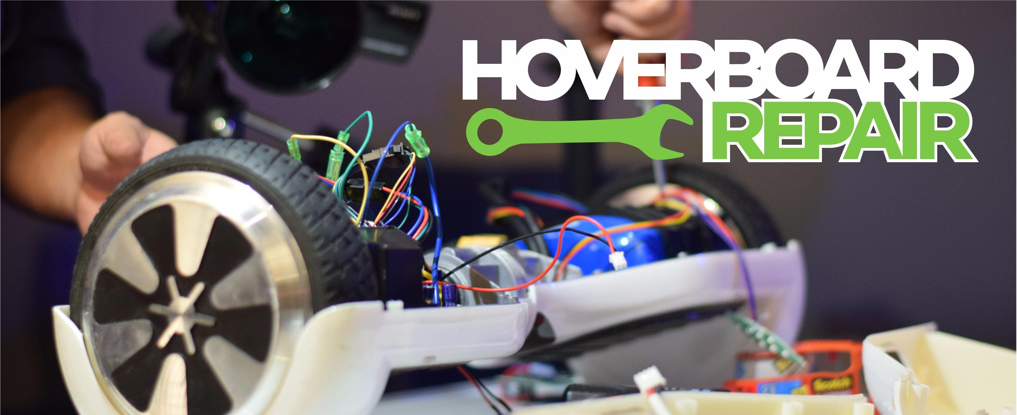 Hoverboard Repair Coupons Near Me In Nashville 8coupons