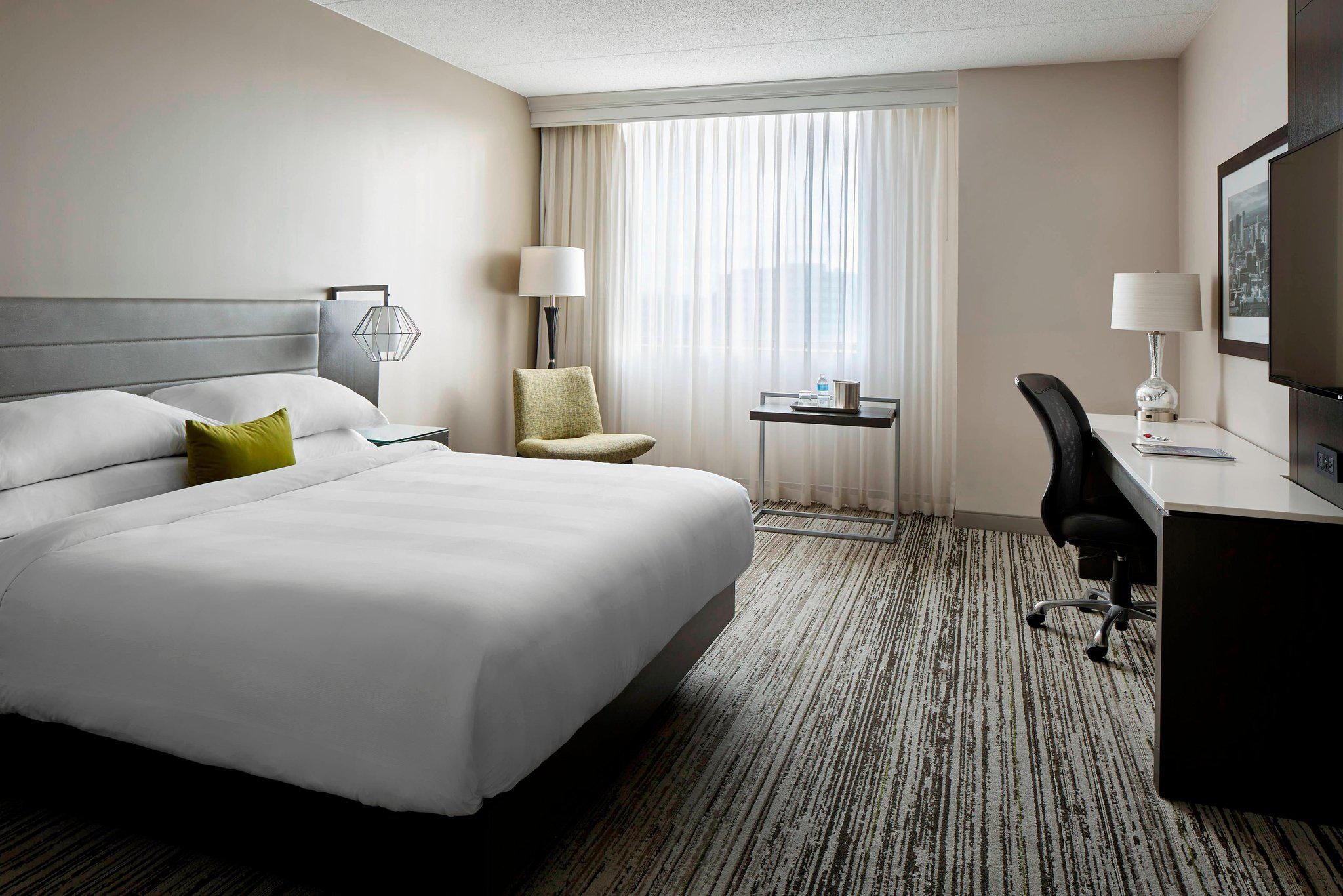 Marriott Birmingham
