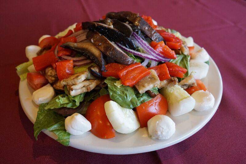 Via Roma Restaurant & Pizza image 2