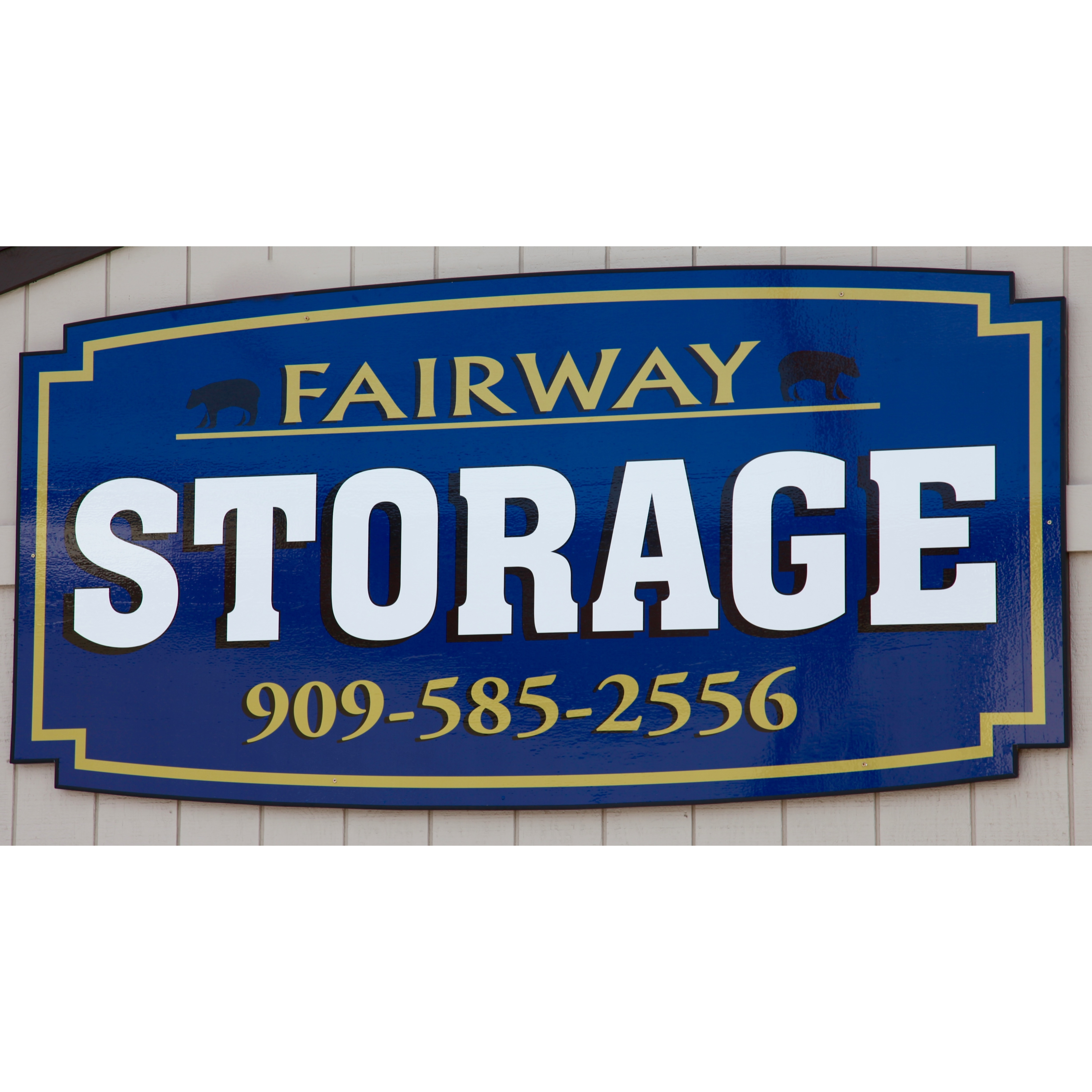 Fairway storage big bear big bear city ca business for California company directory