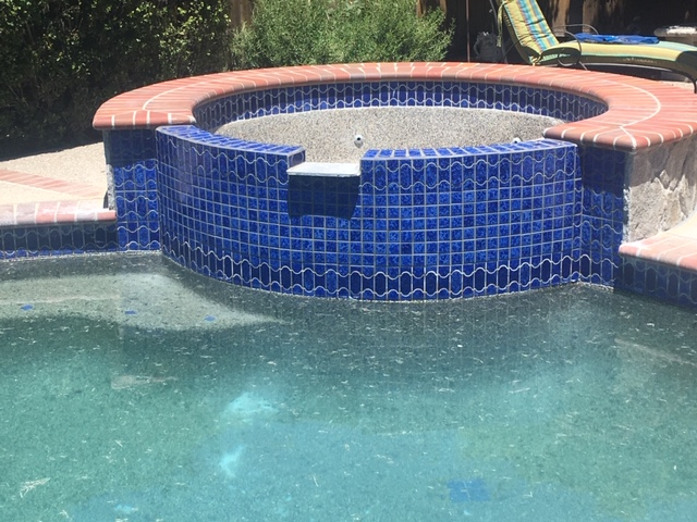 AR Quality Pool Tile Cleaning & Repairs image 2