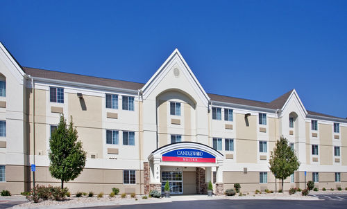 Candlewood Suites Junction City/Ft. Riley image 0