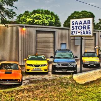 Saaab Store