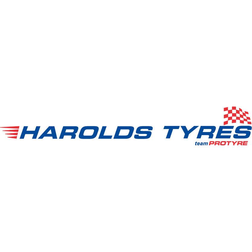 Harold's Tyres - Team Protyre
