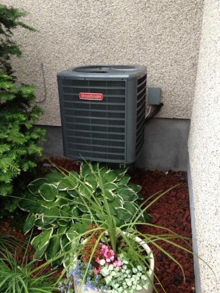 Climatisation Fraser à Blainville