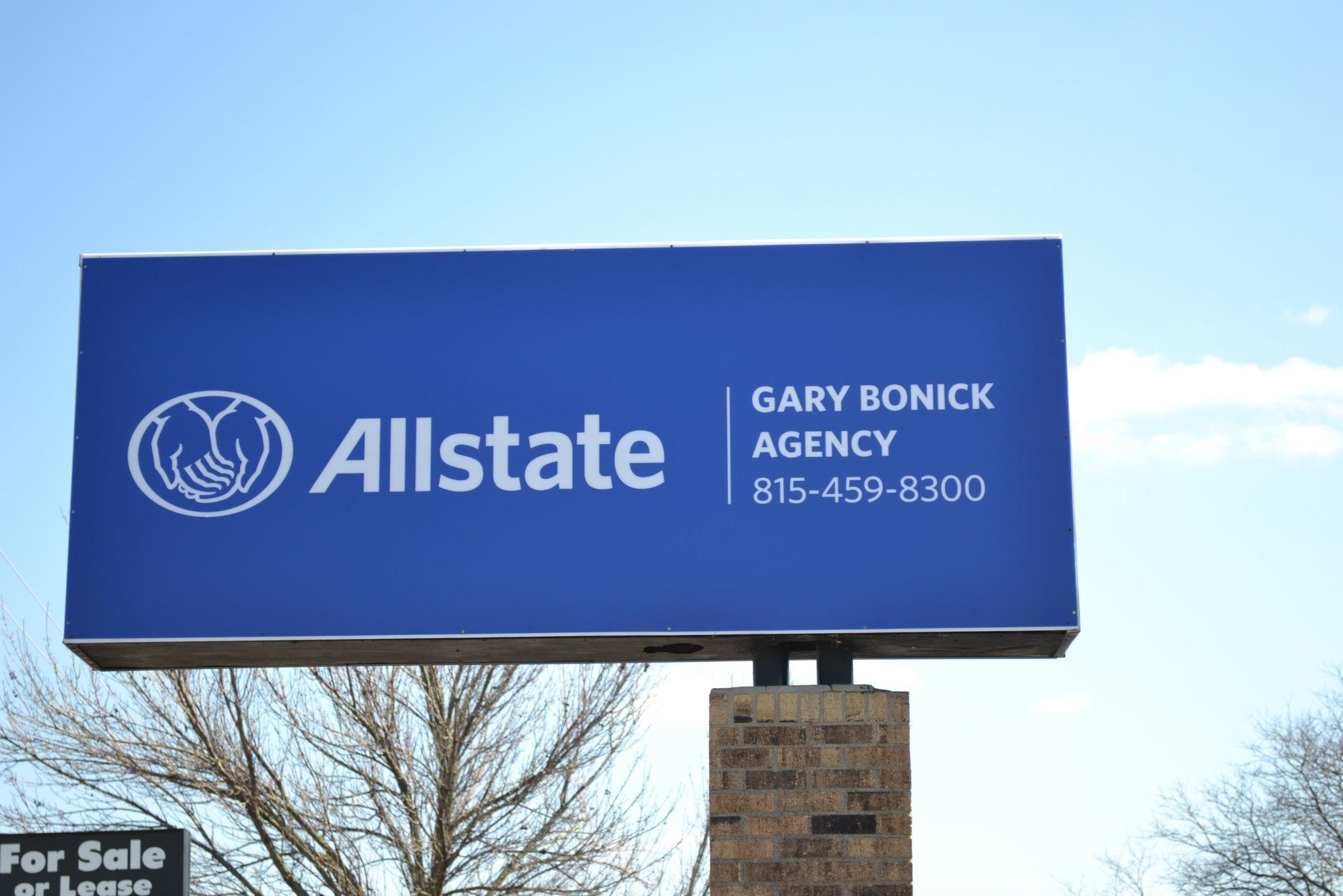 Gary Bonick: Allstate Insurance image 1
