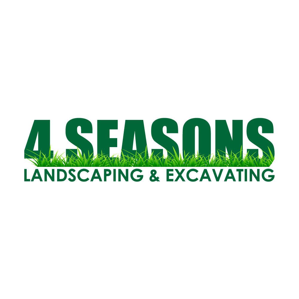 4 Seasons Landscaping & Excavating