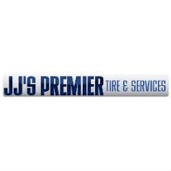 JJ's Premier Tire & Services