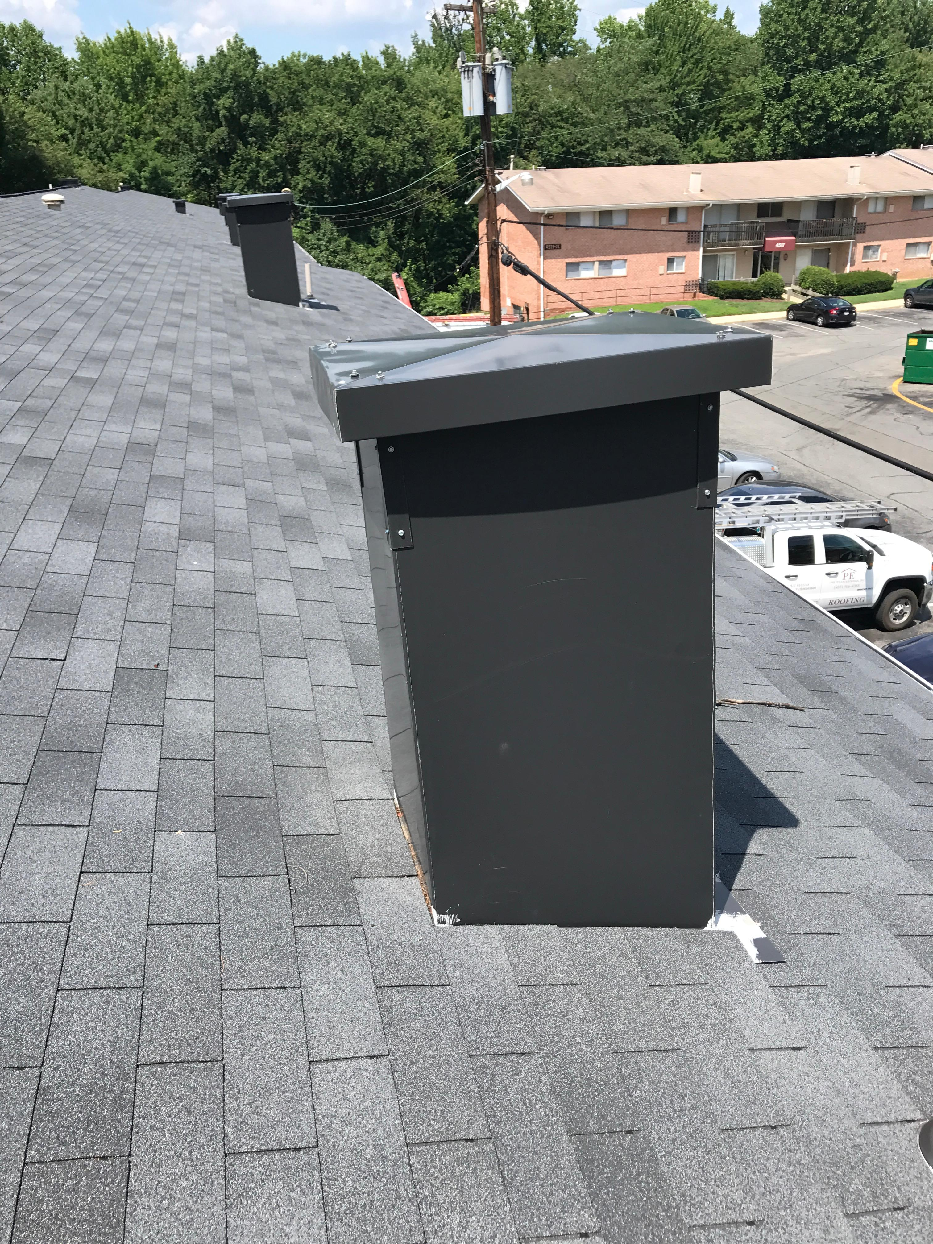 Politz Enterprises Roofing Inc. image 5