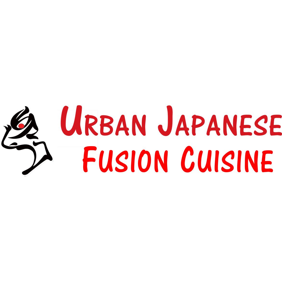 Urban Japanese Fusion Cuisine