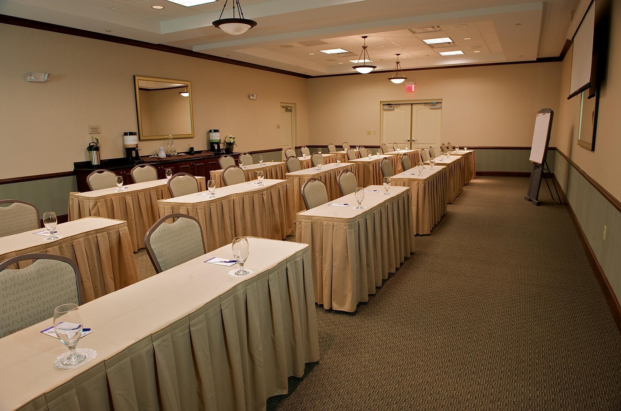 Hilton Garden Inn Gainesville image 17