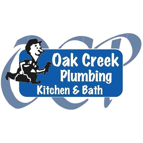 Oak Creek Plumbing Kitchen and Bath