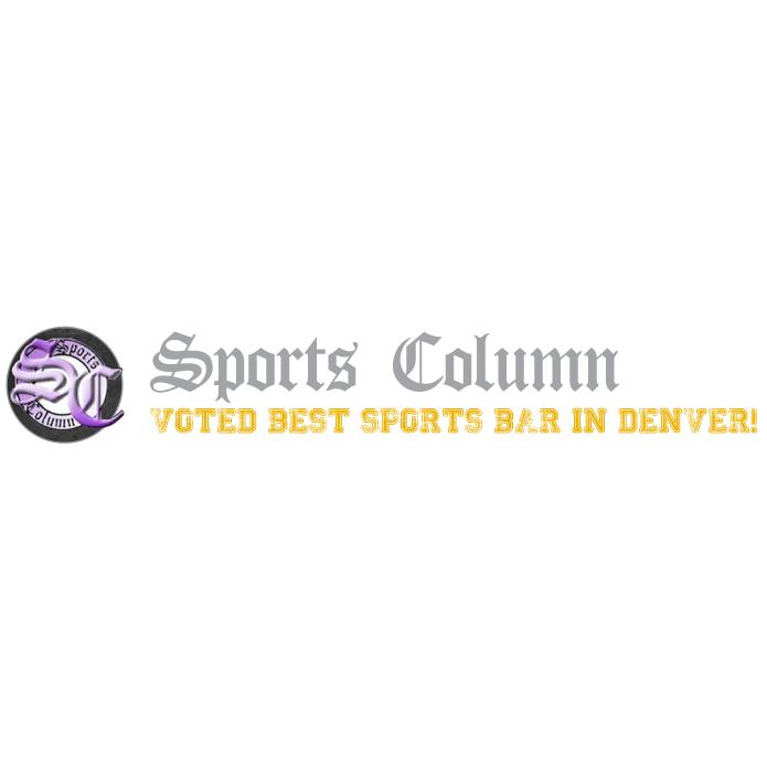 Sports Column