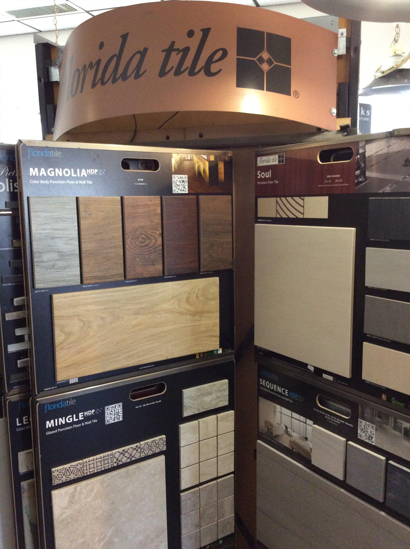 Boomer Carpet & Tile Co. in Woodward, OK, photo #3