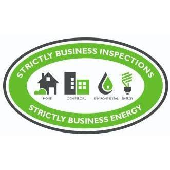 Strictly Business Home & Commercial Inspections