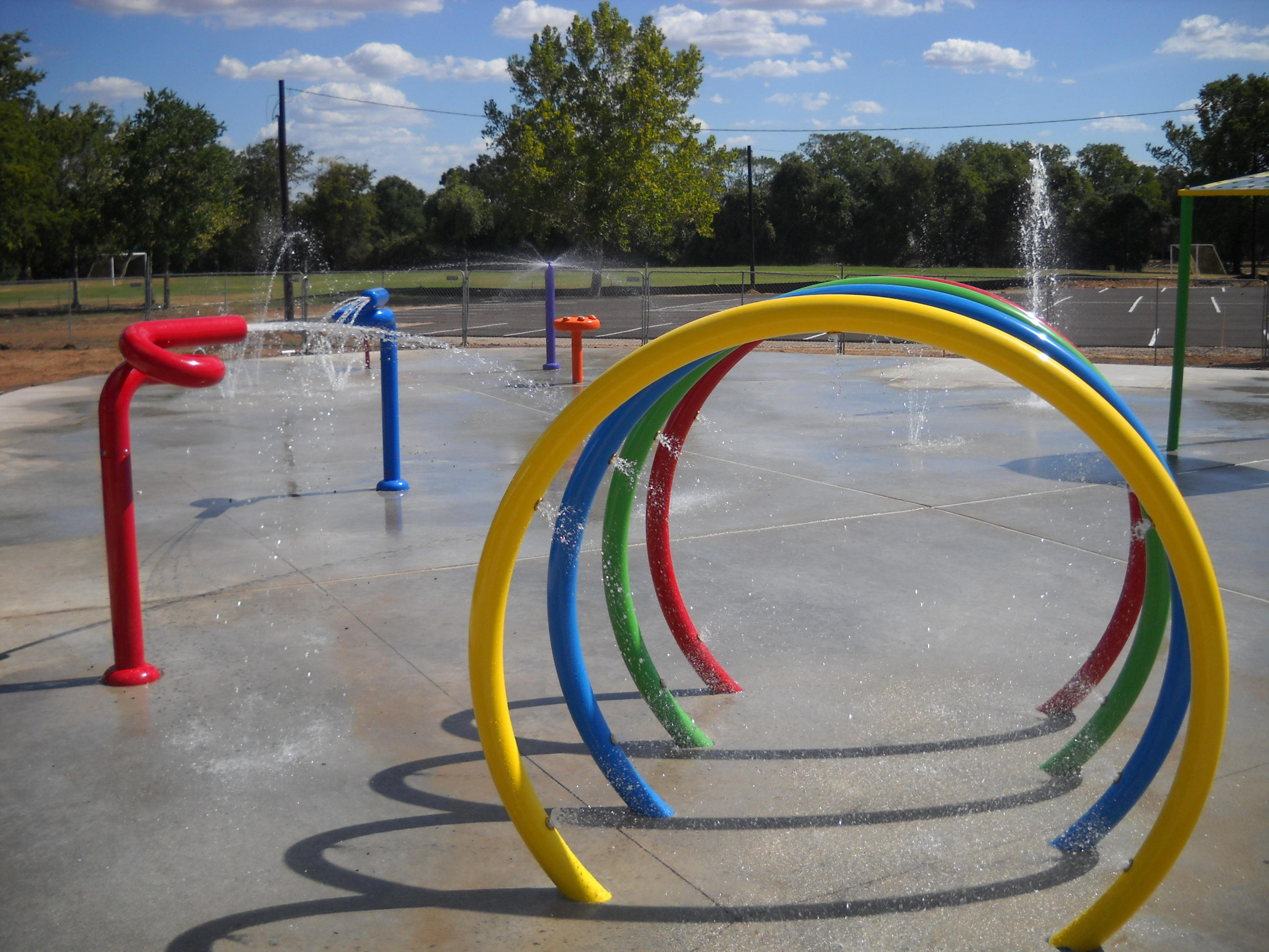 Adventure Playground Systems image 4