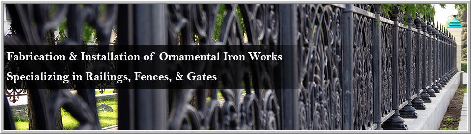 Valley Forge Iron Works Inc image 1