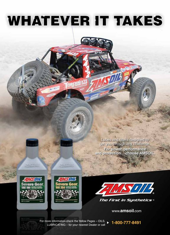 AMSOIL Direct Jobber Tim Crumpler image 3