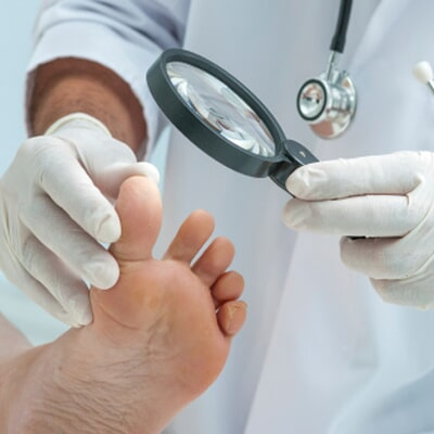 El Paseo Podiatry - Kenneth Phillips DPM image 1