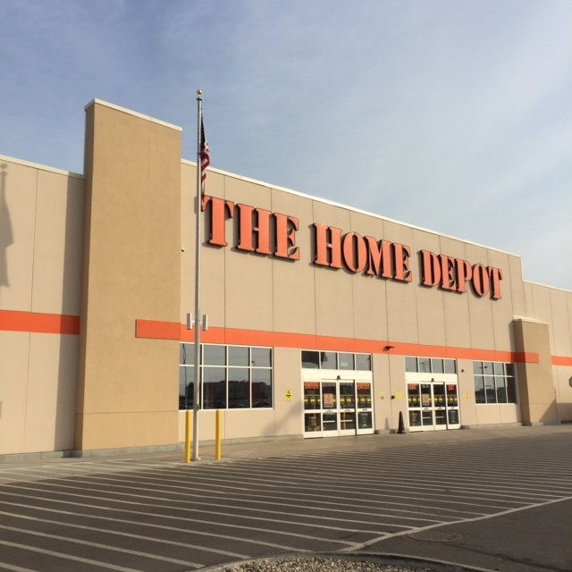 The Home Depot In Minot Nd Whitepages