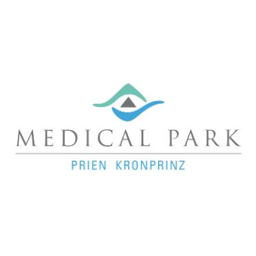 Logo von Medical Park Kronprinz Prien